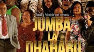 TAMTHILIA: JUMBA LA DHAHABU - 11