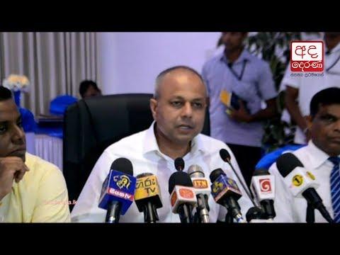Sagala plans new programme to uplift Sri Lanka's tourism industry