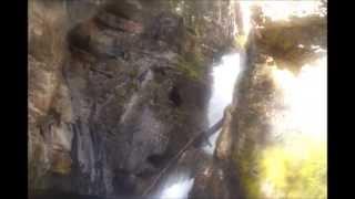 Hiking trip to Banff Alberta