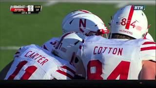 2015 Nebraska at Rutgers