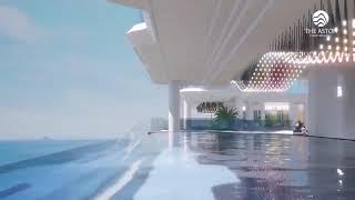 Hệ thống tiện ích 5sao tại Dự án The Aston Luxury Residence Nha Trang