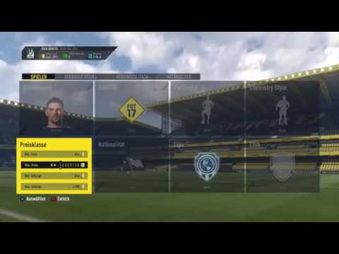 FIFA 17 TRADING TIPPS   200K COINS PROFIT PRO TAG