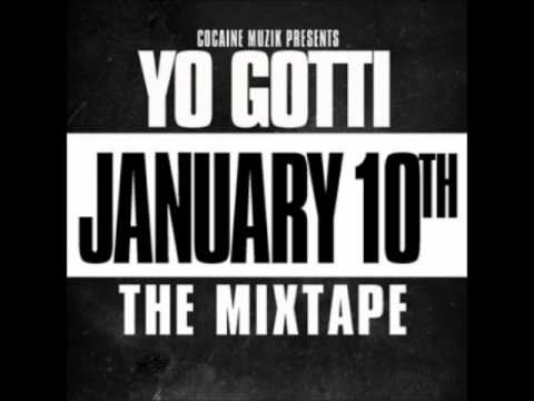 Yo Gotti  Real Shit  Track 2 January 10th The Mixtape HEAR IT FIRST!! NEW!!
