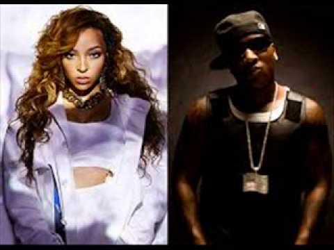 Tinashe Ft. Jeezy - Pretend (Remix)