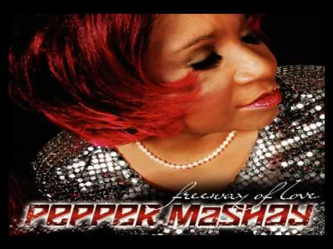 Pepper MaShay - Freeway Of Love (Steely M. & Cary August Mix)