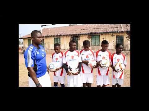 Grassroots Children Charity Jamboree