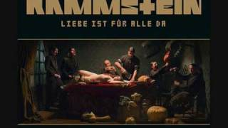 Waidmanns Heil (lyrics) - Rammstein