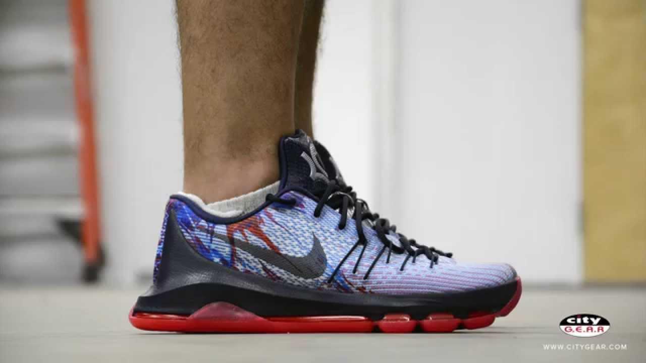 95c7a2ce302 Nike KD 8 s New Technology