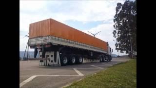 Tops caminhões Arqueados [2014]
