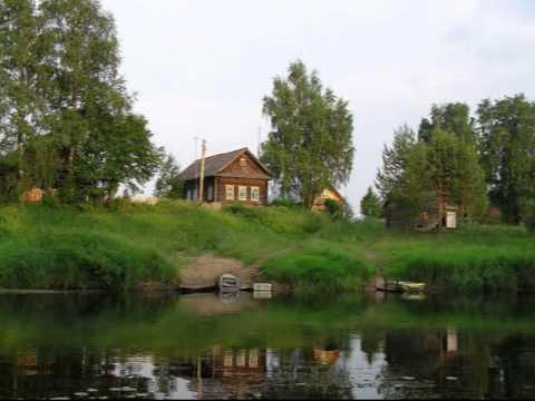 Дом родной - Алексей Гоман