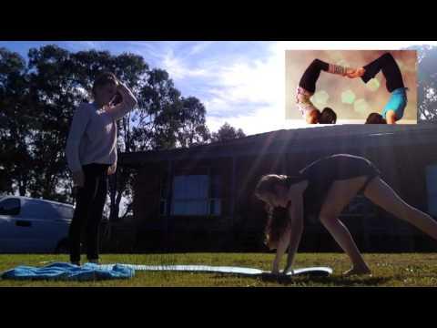 Yoga challenge #1 Mp3