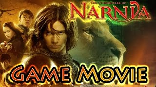 The Chronicles of Narnia: Prince Caspian All Cutscenes | Full Game Movie (PS3, X360)