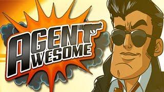 Получаем ключ к игре Agent Awesome бесплатно в Steam