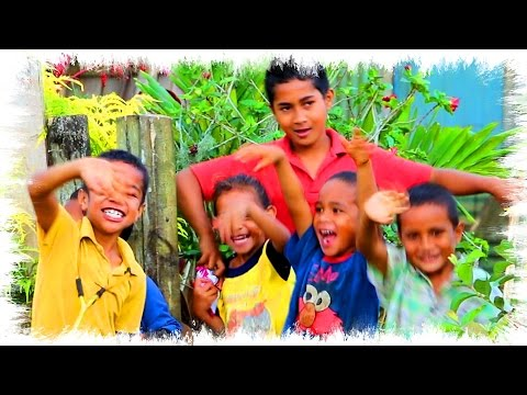 Tonga Longomapu Tongan Short Movies with Tongan Songs