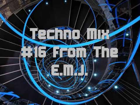 Techno Mix #16