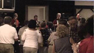 Clarinet Polka Medley - Lenny Gomulka - Slovenian Hall Yukon Pennsylvania 9/4/11 - Polkas - Music