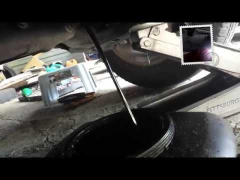Como limpiar los lodos del motor funnycat tv for Como lavar el motor de un carro