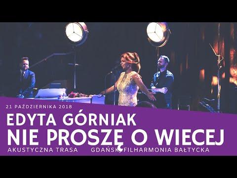 Edyta Górniak - Nie proszę o więcej...