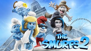 The Smurfs 2 - Full Movie-Based Video Game in English - Walkthrough Gameplay HD 1080p