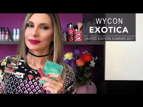 WYCON EXOTICA | Collezione Estate 2017 (I miei acquisti) || LadyGlow