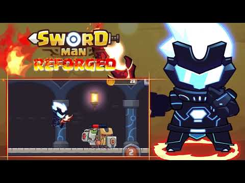 Swordman: Reforged  for PC Windows 10/8/7/Mac -Free Download