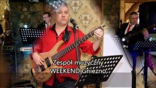 Weekend Gniezno  - Belfast - cover