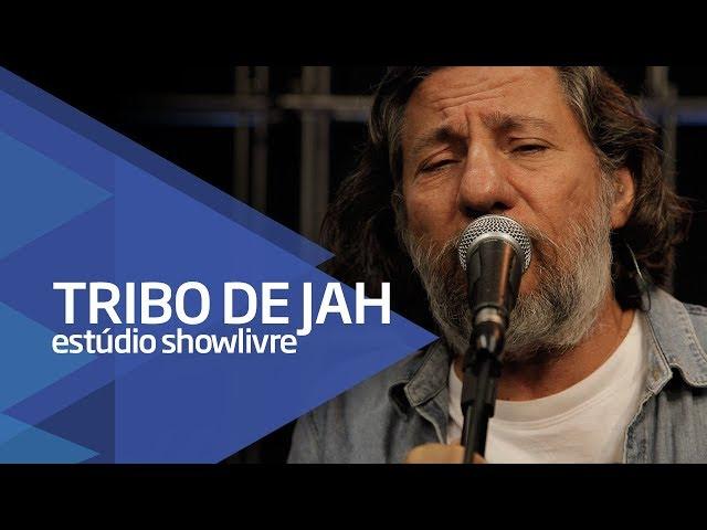 Tribo de Jah - Ruínas da Babilônia - Ao Vivo no Estúdio Showlivre 2016