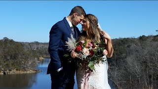 Bagley Wedding Video | 2.20.21