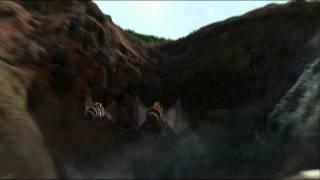 Путешествие 2: Таинственный остров - ТВ спот 5