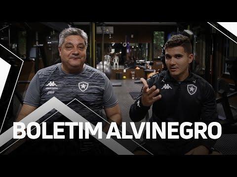 Boletim Alvinegro | Balanço da pré-temporada com Marco Agostini