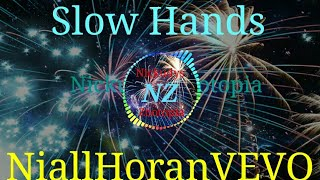 Slow Hands-NiallHoranVEVO Nickudys Zootopia [NZM MIXES]