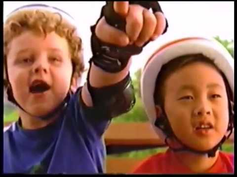 Nick Jr 2003 Commercials - More Than An Hour Long Editon (Fixed)