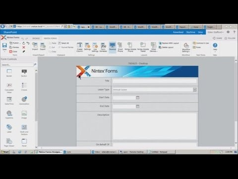 Webinar 10: Level Up Your SharePoint - HR Processes
