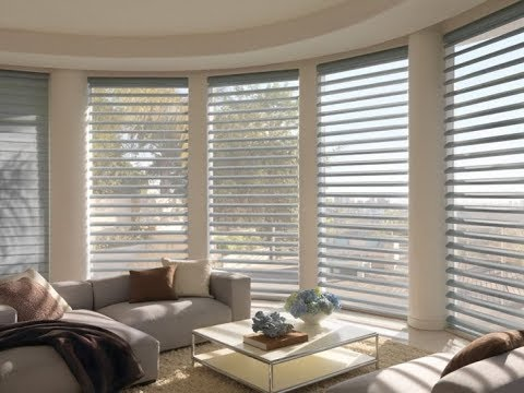Window Blinds For Living Room Large Wall Canvas 70 Best Modern And Shades In 2018 Design Curtains