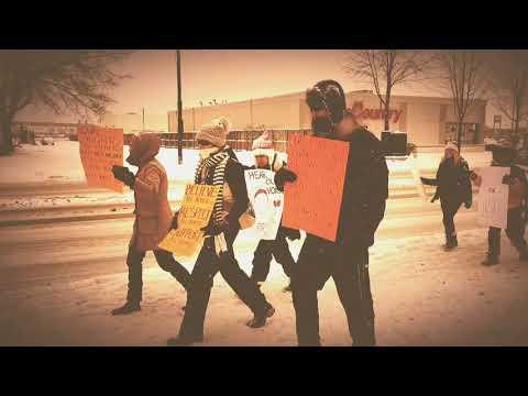 Women's March Canada: Sarnia - Lambton
