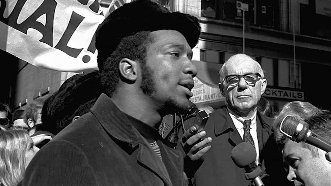 Fred Hampton Remembered On 50th Anniversary Of Death In Cpd Raid Youtube