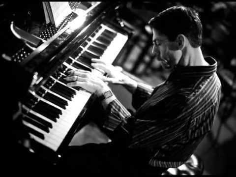 Fred Hersch - Con Alma (D. Gillespie)