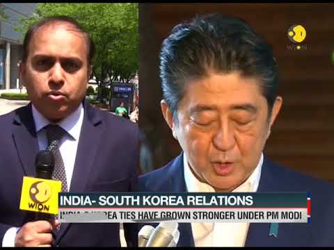 WION Fineprint: India-South Korea relations; S Korean prez welcomed PM Modi's Act East Policy