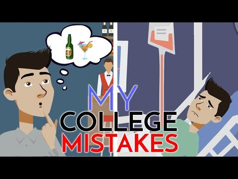 Don't Repeat My College Mistakes | Dr. Jubbal's 6 Pre-Med Regrets
