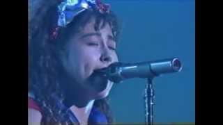 1990 横浜アリーナ.