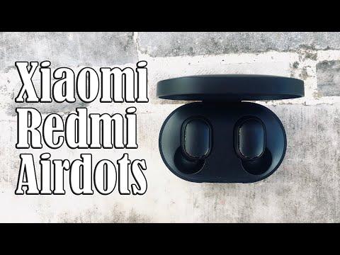 10 фактов и 5 минусов Xiaomi Redmi Airdots. Не спеши купить!