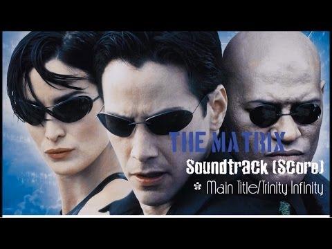 The Matrix ☆1999☆「Soundtrack Score」☆Full☆
