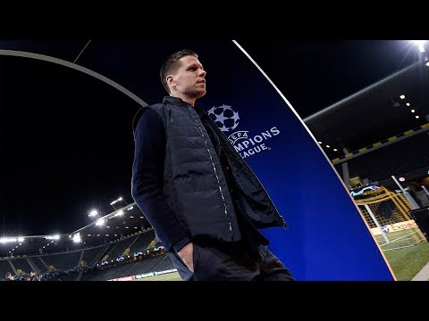 Young Boys vs Juventus: UCL Matchday -1 | Training & Press Conference