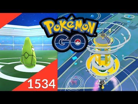 Spieler aktiviert 30 PokéStops durch Ingress | Pokémon GO Deutsch #478