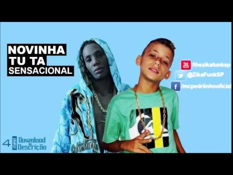 MC PEDRINHO E GW (CAI.. )VERSÃO LIGHT EDIT BY FABINHO DJ,