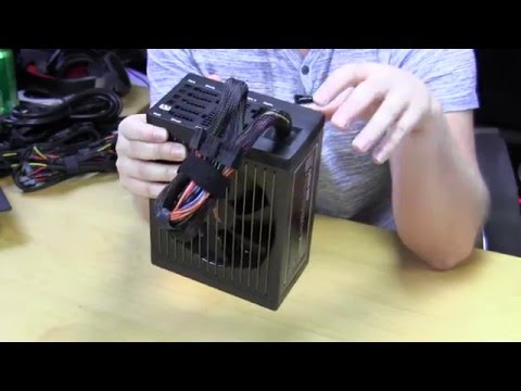 be quiet! Dark Power Pro 11 850W Power Supply Unboxing & Overview