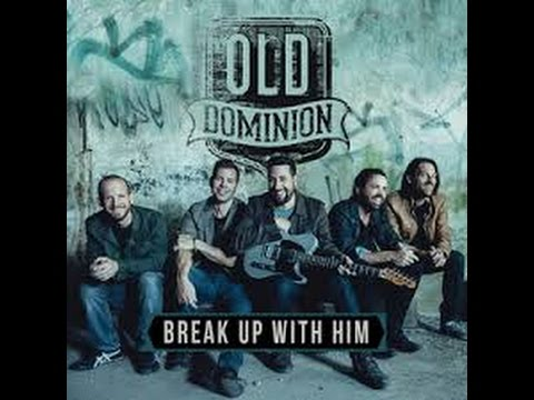 Old Dominion - Break Up With Him (Cover) Jayden Ackins