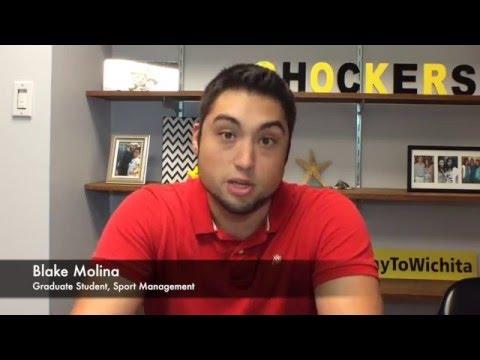 Inside WSU Sport Management