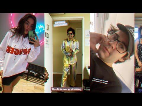 NATALIE MARIDUENA'S INSTAGRAM STORIES (NATALINANOEL)   AUGUST 2019