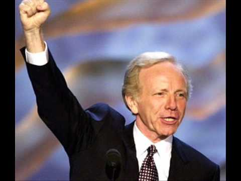 Michael Savage Supports Joe Lieberman as a Potential Candidate